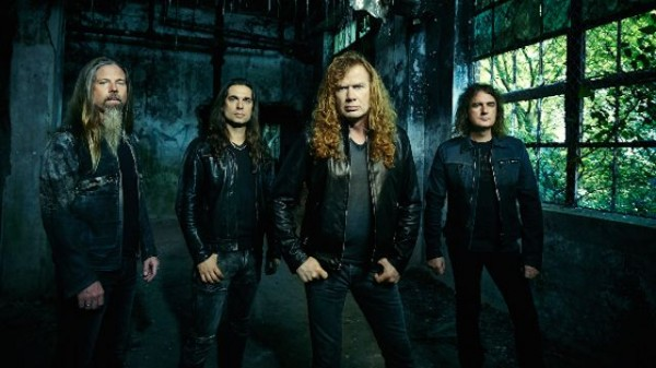 megadeth group shot 2015