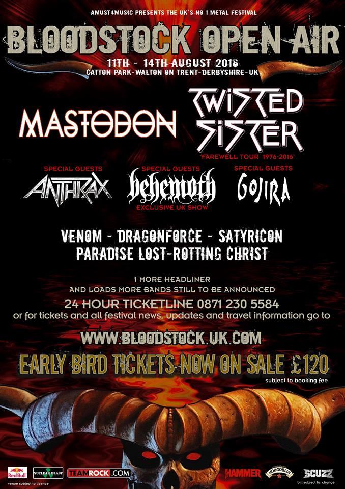 Bloodstock announcemnt 4