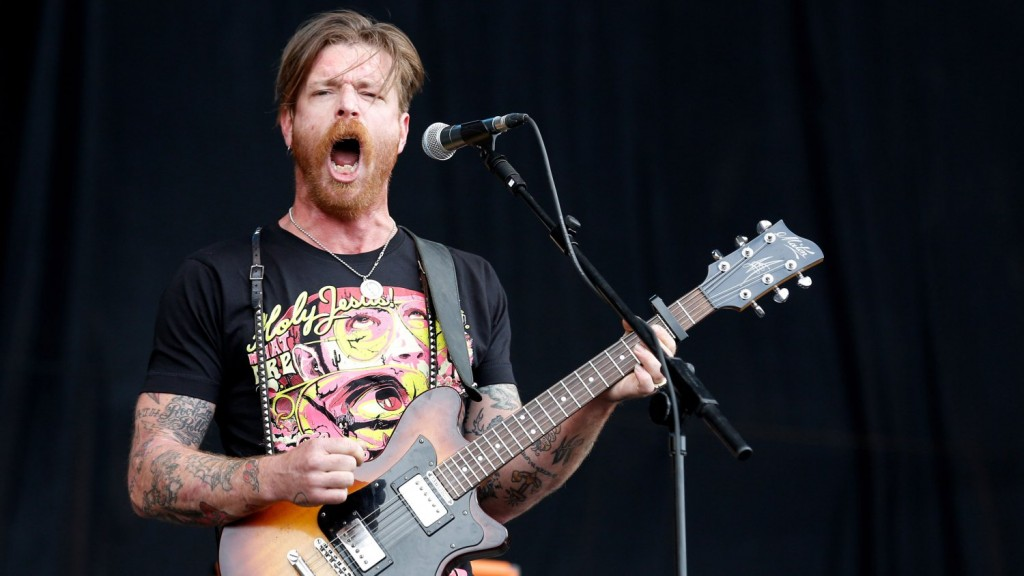 EAGLES OF DEATH METAL 3