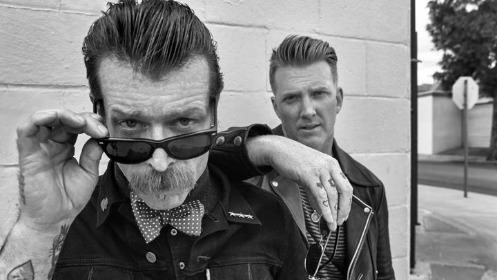 Eagles of Death Metal 1
