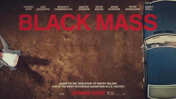 Black mass release date in Melbourne