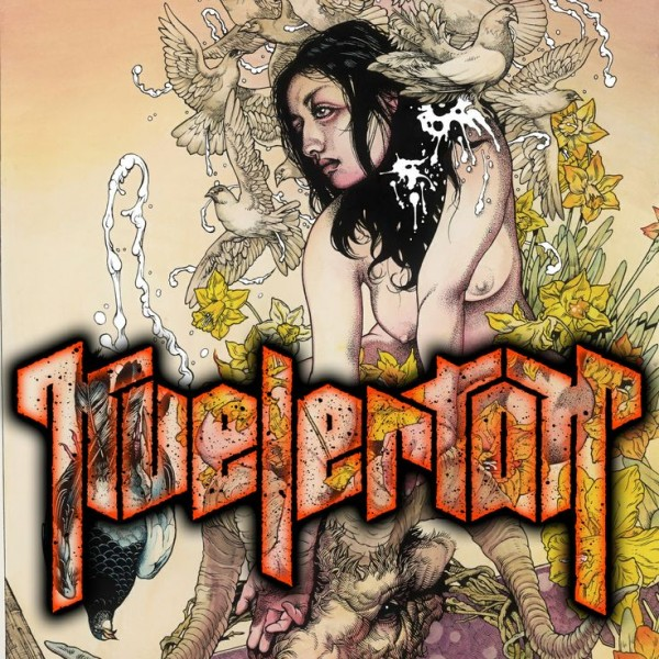 kvelertak album cover