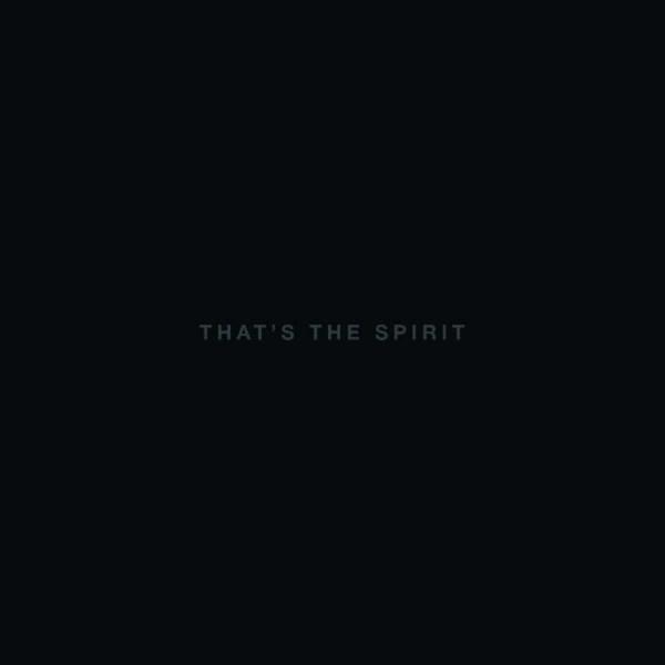 BMTH SPIRIT