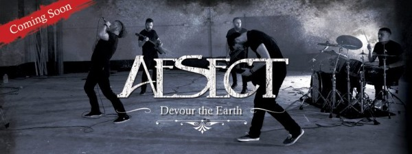Aesect teaser banner