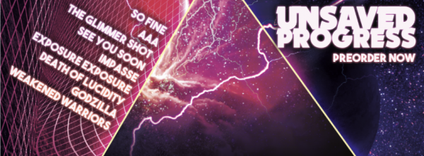 Double Experience 'Unsaved Progress' Promo banner