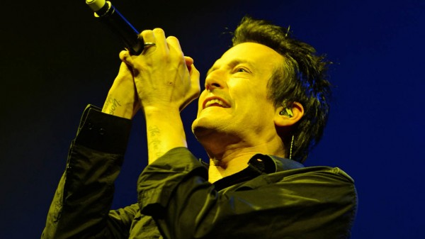Stone Temple Pilots Perform At BB&T Center