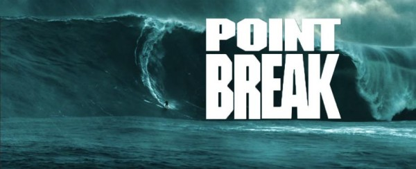 point break banner