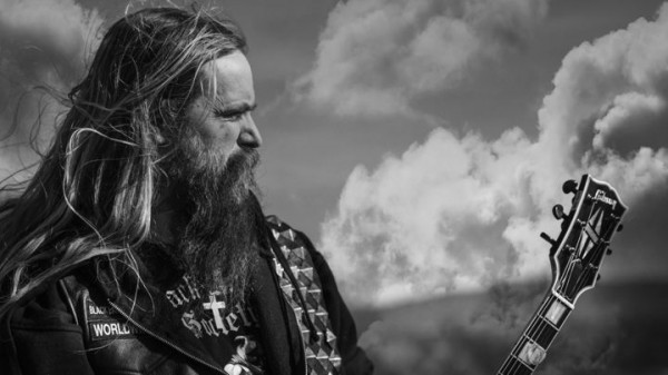 zakk wylde black and white