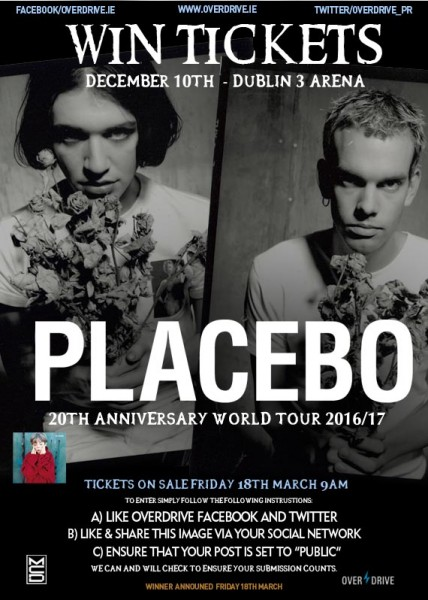 PLACEBO COMP