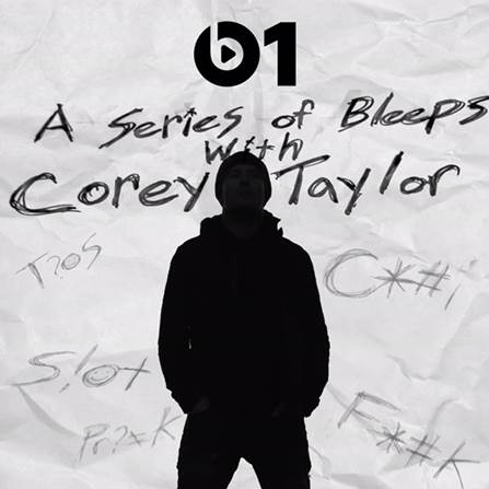 Corey Taylor Apple Beats
