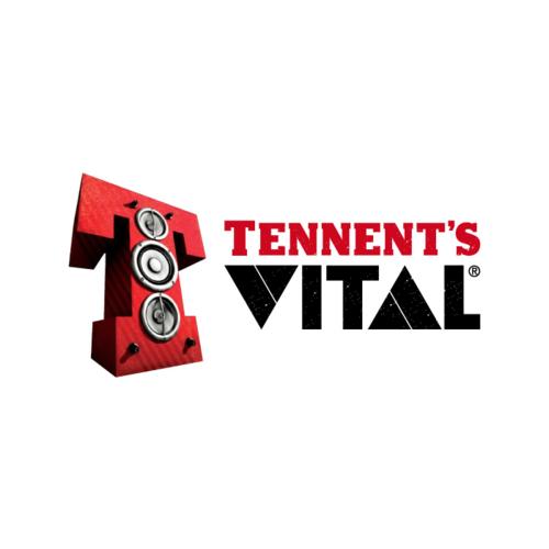 tennents vital logo