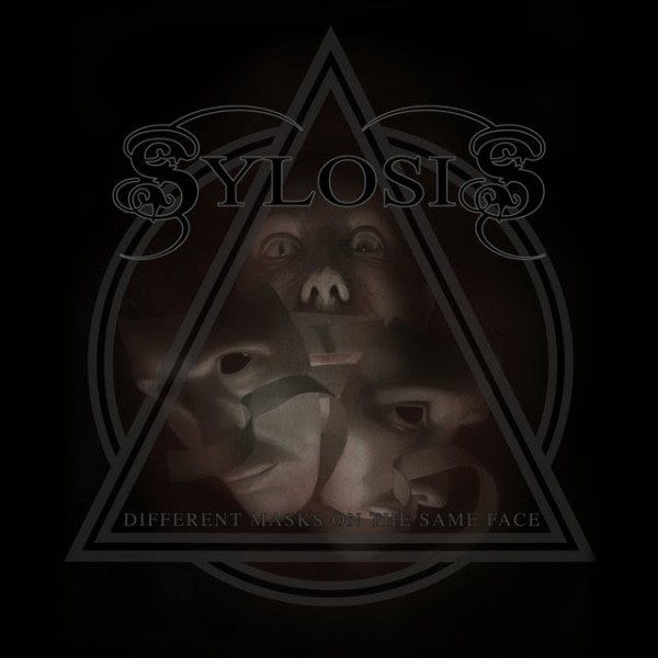 Sylosis single artwork