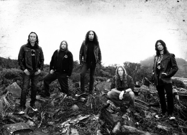 DEATH ANGEL 2016