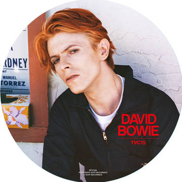 RSD BOWIE