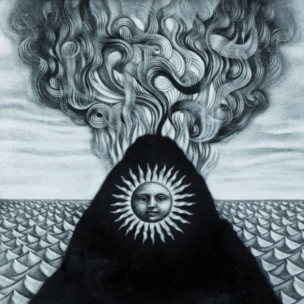 Gojira Magma album cover