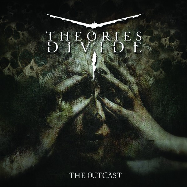 Custom design for Theories Divide 'The Outcast' by Overdrive.