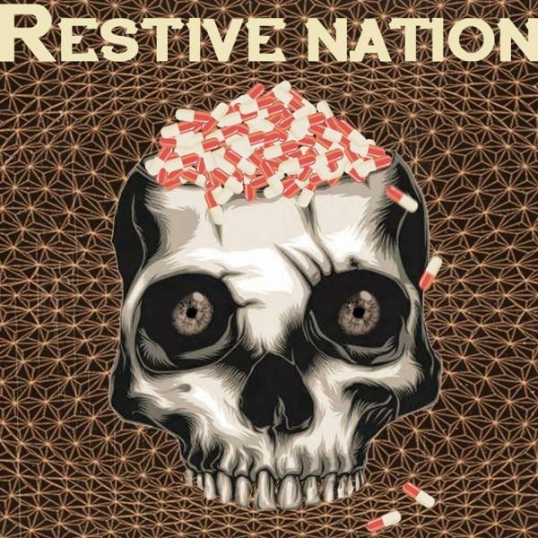 resrive nation skull head