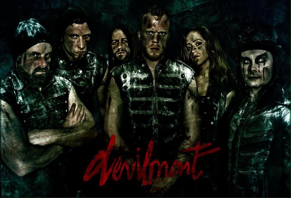 Devilment Us Tour
