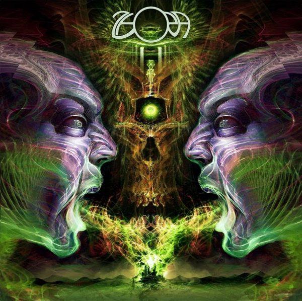zhOra album cover