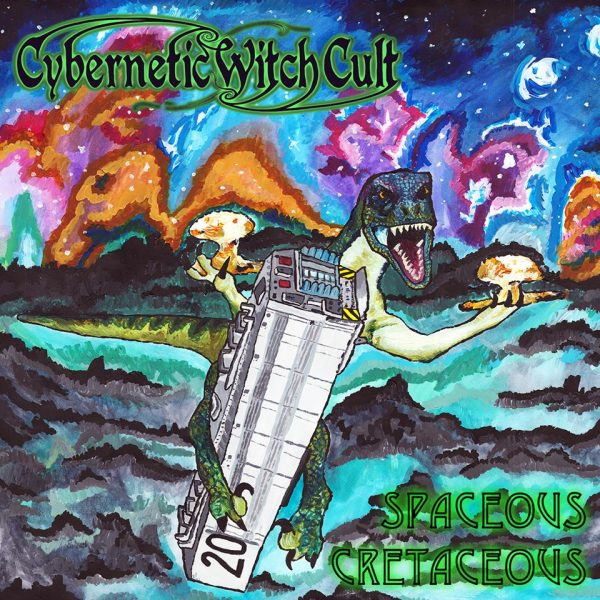 cybernetic-witch-cult_spaceous-cretaceous_cover