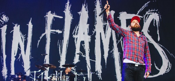in flames reveal details on new dvd get all the news here