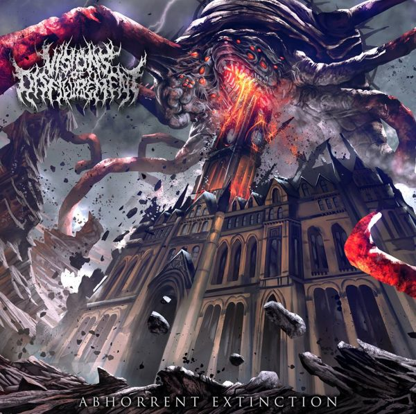 visions-of-disfigurement_abhorent-extinction-cover