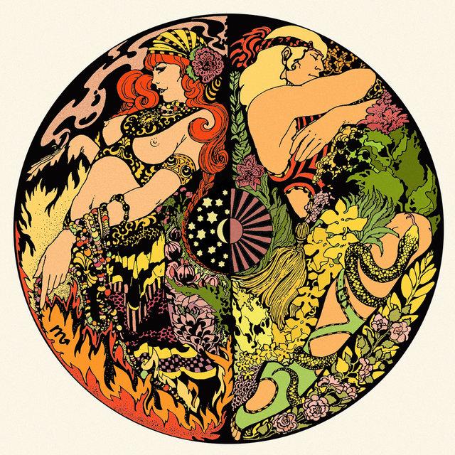 Album Artwork - Marijke Koger-Dunham (THE BEATLES, CREAM)