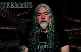 Meshuggah Video blog 1