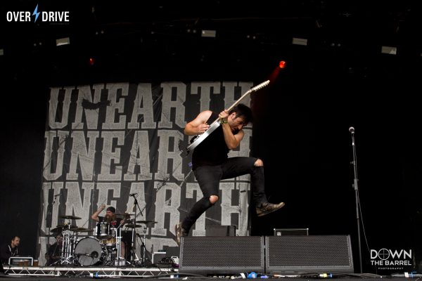Unearth 1