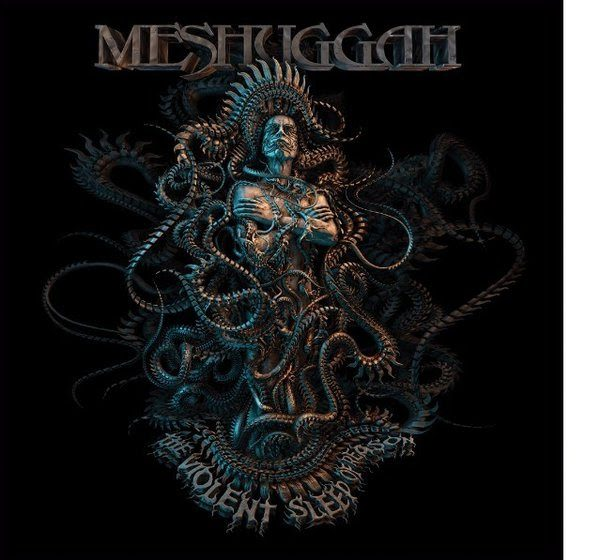 Mushuggah - Voilent Sleep of Reason