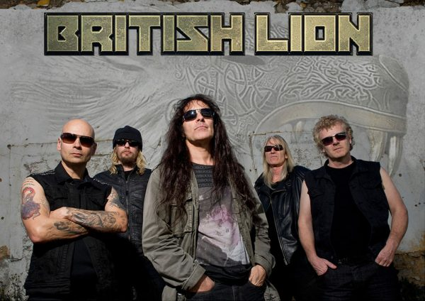 British Lion 2