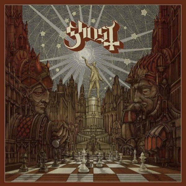 Opeth Selections From Ghost Reveries