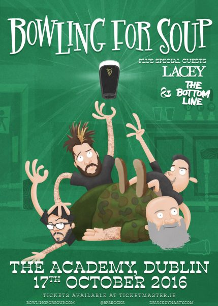 bowling-for-soup-dublin