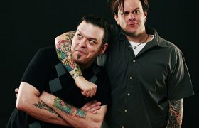 bowling-for-soup-erik-and-jaret