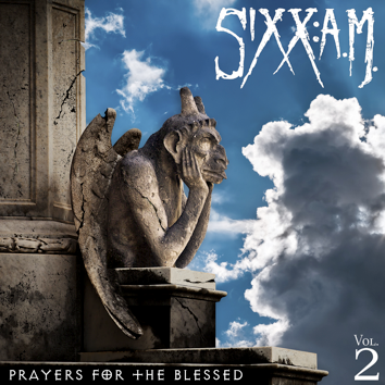 SIXX AM cover