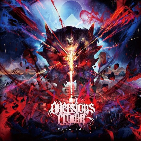 Aversions Crown album cover