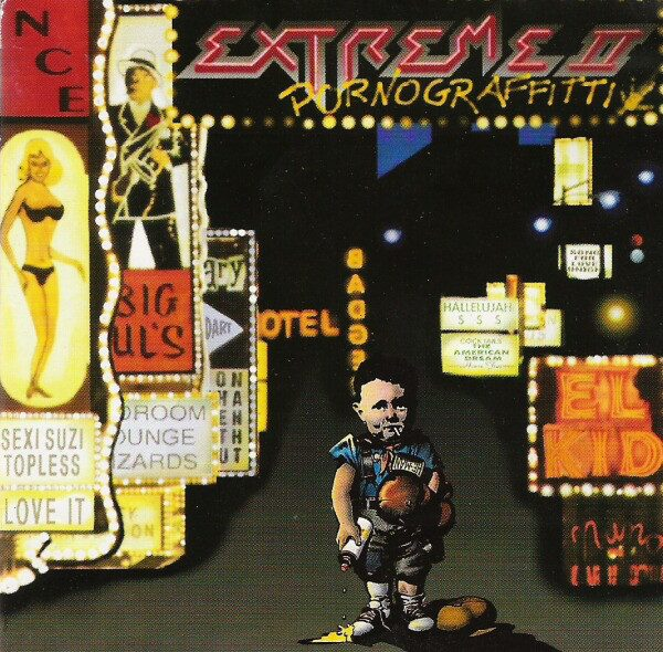 Extreme album