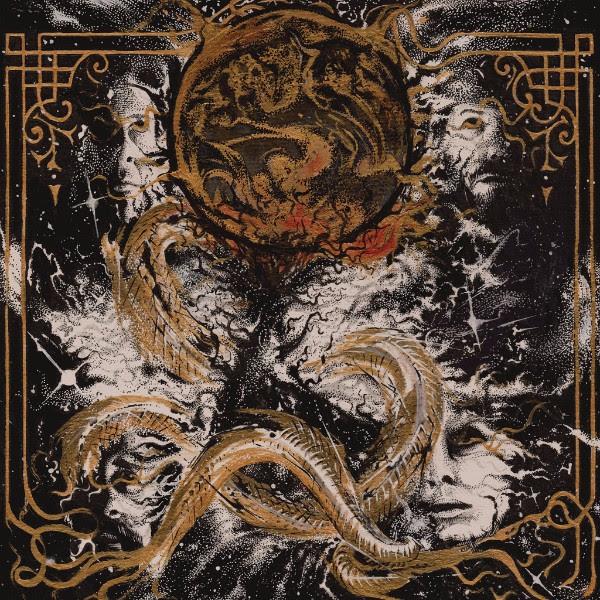King Woman album