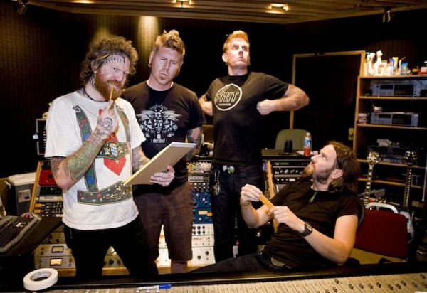 Mastodon-in-the-studio