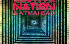 Restive Nation 'Cliffs Edge' cover