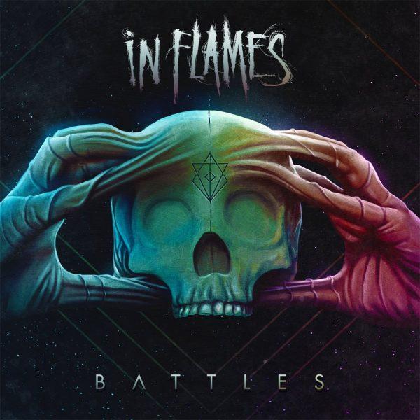 In Flames - Battles