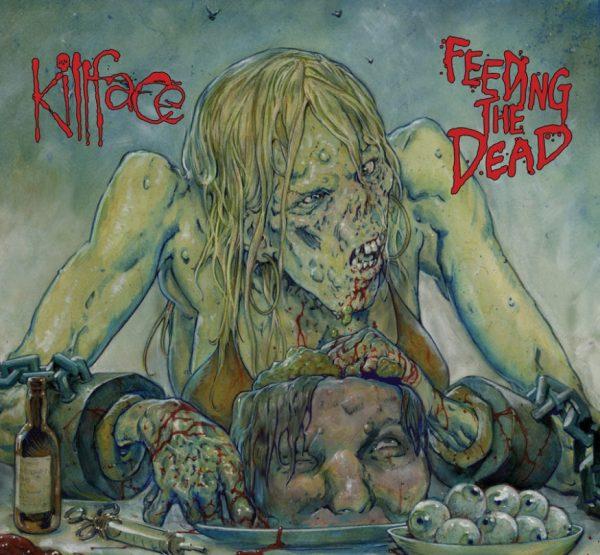 Killface album