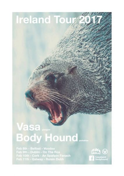 Vasa : Body Hound