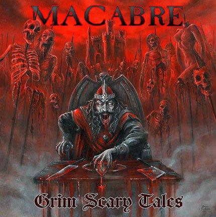 macrabe album