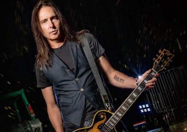 Black Star Riders Damon Johnson