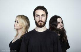 Dead Label 2015 By Fiaz Farrelly