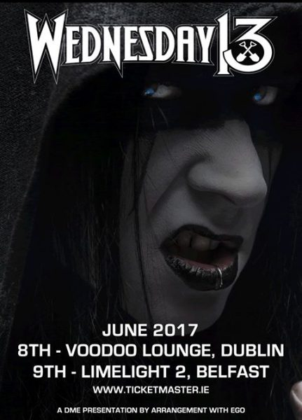 Wednesday 13 Dublin : Belfast