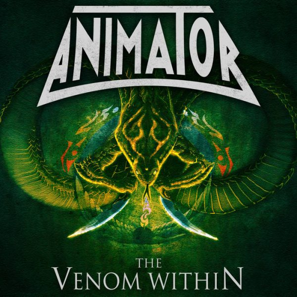 Animator - The Venom Within