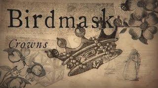 Birdmask