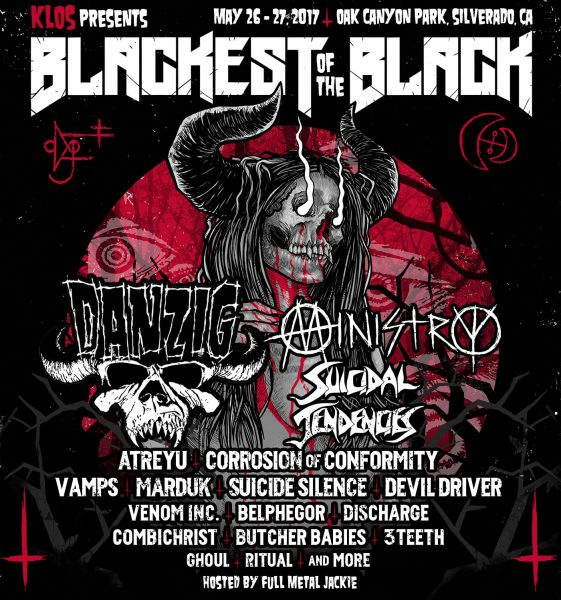 Blackest of the Black Festival